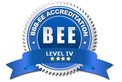 KJF Trucks BEE Level 4 contributor
