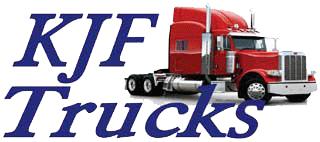KJF Truck Rebuild Centre